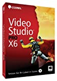 Corel VideoStudio Pro X6 MiniBox (DE)