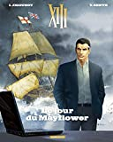 XIII  - tome 20 - Le jour du Mayflower (French Edition)