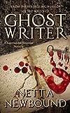 Ghost Writer (Novella): A Supernatural Suspense Novella
