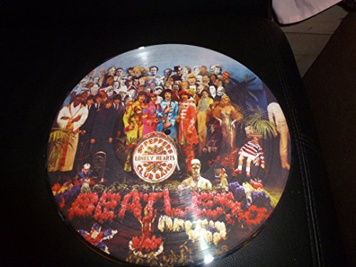lp33tbeatles-picturesgt-peppers-lonely-hearts-club-bandlimitee