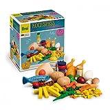 Erzi erzi28217sortiert Kochen Spaß Spielzeug