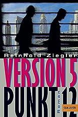 Version 5 Punkt 12: Roman (Gulliver) hier kaufen