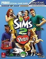 Sims 2 Pets - UK Version: The Official Strategy Guide de G. Kramer