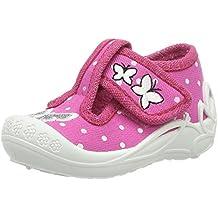 Fischer Mini - Zapatillas de casa Bebé-Niños