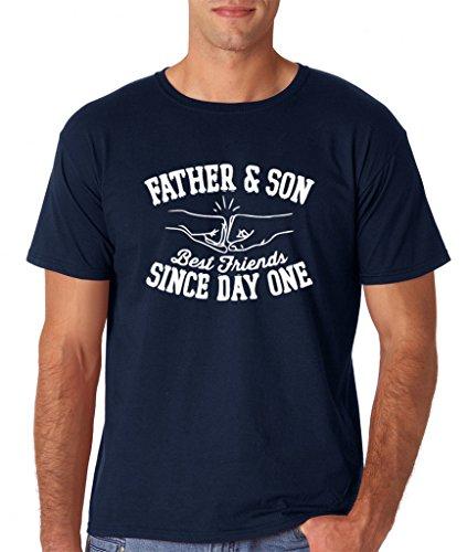 Daataadirect Herren T-Shirt Navy