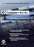 Cubase SX/SL - Mischen & Mastern