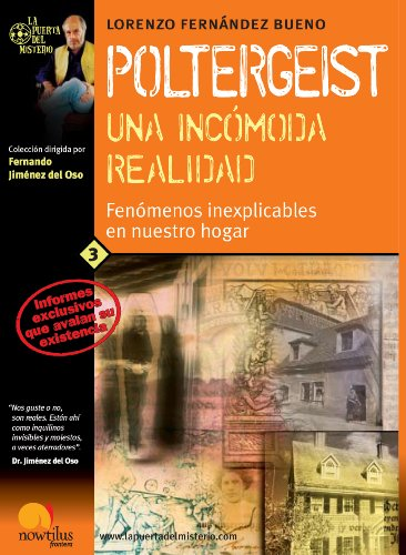 Poltergeist, una incómoda realidad por Lorenzo Fernández Bueno