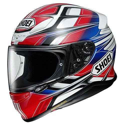 Shoei NXR Rumpus TC1 Casco per moto Taglia XL