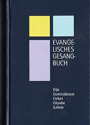 Evangelisches Gesangbuch. - Ausgabe für die Evanglisch-Lutherische Landeskirche Mecklenburgs: Evangelisches Gesangbuch. - Ausgabe für die ... und die Pommersche Evangelische Kirche