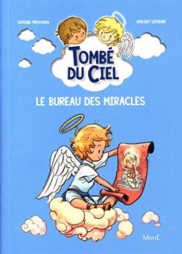 Le bureau des miracles par Edmond Prochain