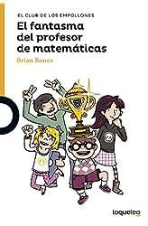 Descargar gratis El fantasma del profesor de matemáticas en .epub, .pdf o .mobi