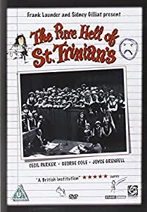St. Trinians - The Pure Hell Of St. Trinians [DVD] [1960]