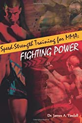 Speed Strength Training for MMA: Fighting Power