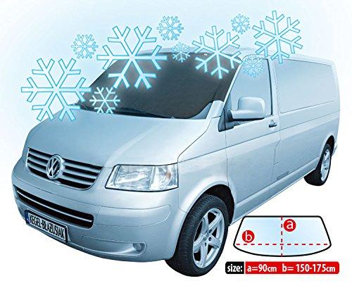 Kegel 5-3311-246-4010 Bâche Antigivre pour Pare Brise Winter Delivery Van