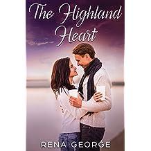 The Highland Heart: A Rosmorna Books' Feel Good Novel