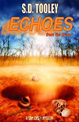 Echoes from the Grave (Sam Casey Series Book 4)