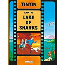 ‏‪TinTin and The Lake of Sharks‬‏