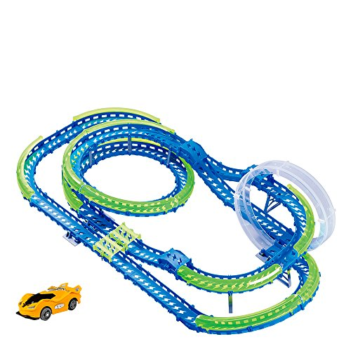 ColorBaby - Circuito EPIC CHALLENGE: 2 alturas + 1 looping + 1 coche 43186