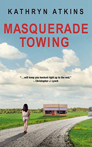 masquerade-towing-english-edition