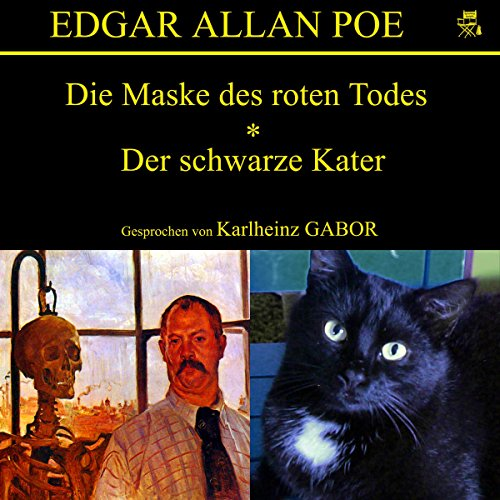 Todes / Der schwarze Kater (Tod Der Roten Maske)