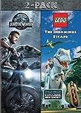 Jurassic World / Lego: Jurassic World