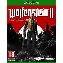 Giochi per Console Bethesda Wolfenstein 2: The New Colossus
