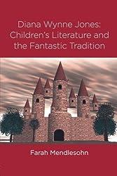 Diana Wynne Jones (Children's Literature and Culture)