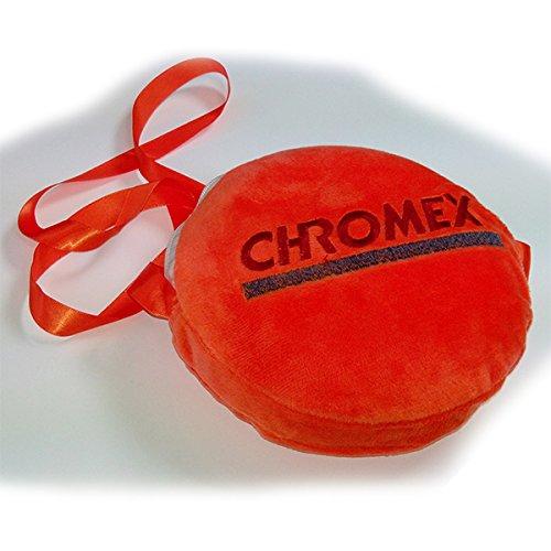 Chromex confort - 52211 chr - Chaufferette électrique