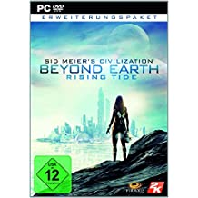 Sid Meier's Civilization: Beyond Earth - Rising Tide - [PC]