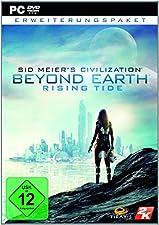 Sid Meier's Civilization: Beyond Earth - Rising Tide - [PC]