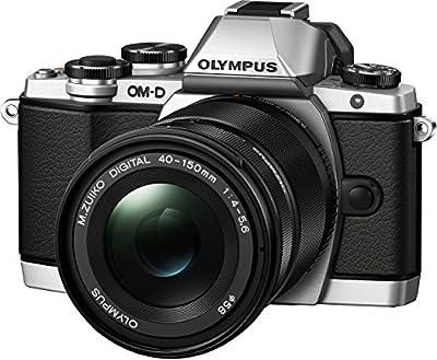 Olympus E-M10 Mark II - Cámara EVIL de 16.1 Mp