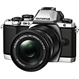 Galleria fotografica Olympus E-M10 + 14-150mm II