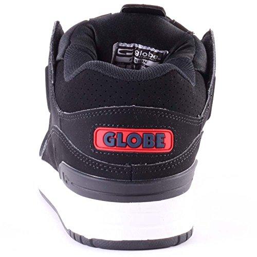 Globe Fusion, Skateboard Homme Black