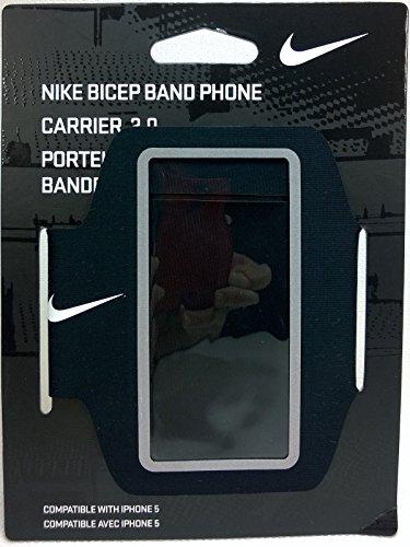 Nike Armtasche Schwarz