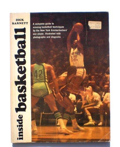 Inside Basketball (Inside sports) por Dick Barnett