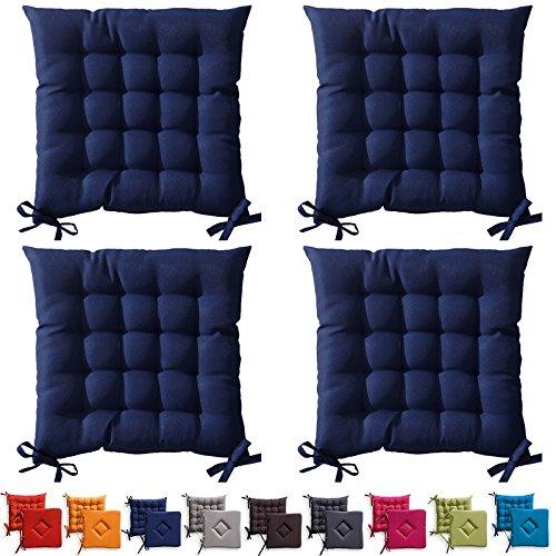 4-x-cojines-acolchados-para-silla-con-lazos-40x40x5-cm-the-today-range-azul-marino