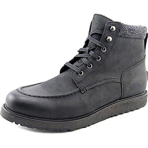 ugg-australia-merrick-hombre-us-115-negro-bota