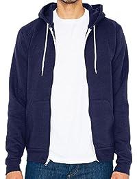 American Apparel - Sweat-shirt à capuche - Homme