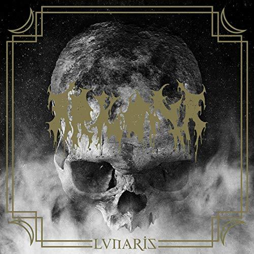 Arkona: Lunaris (Digipak) (Audio CD)