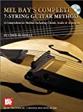 complete de 7 string guitar method pour guitare tablature guitare
