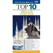 Top 10 Guías Visuales. Milán Y Los Lagos
