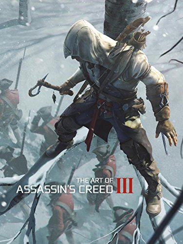 Assassin's Creed – III Artbook