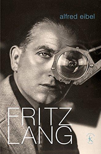 Fritz Lang: Ou le dernier bond du tigre (KLINCKSIECK  HO)