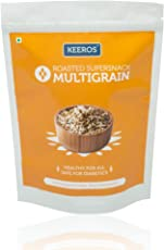 Keeros Multigrain Roasted Supersnack (400 g)
