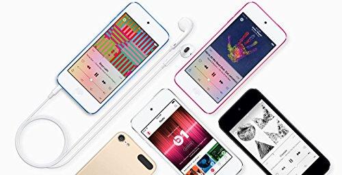 51prcrNwQQL - [mp3-player.de] iPod Touch 6G 128GB in gold für 322€ statt 399€