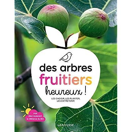 Des arbres fruitiers heureux !