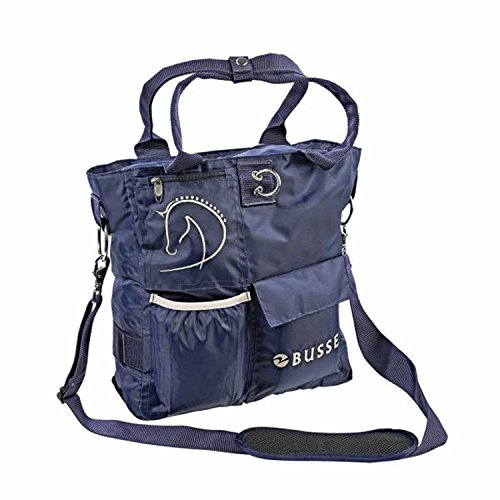 Busse Tasche Shopper, 37x33x11, Navy