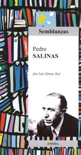Salinas (Semblanzas)