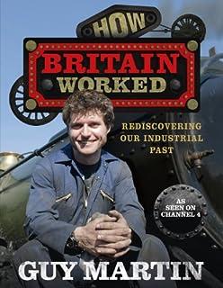 How Britain Worked (0753540843) | Amazon price tracker / tracking, Amazon price history charts, Amazon price watches, Amazon price drop alerts