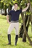 USG Reithose Jan für Herren mit Bi-elastischer Knie Patch
